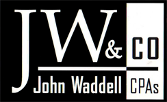 Sacramento, CA Accounting Firm | Welcome Page | John Waddell & Company
